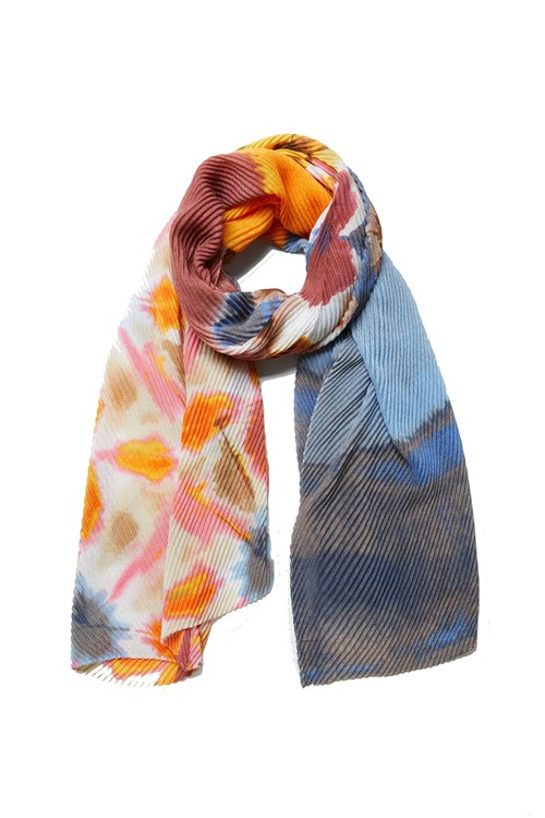 Desigual Scarves And Foulards PINK
