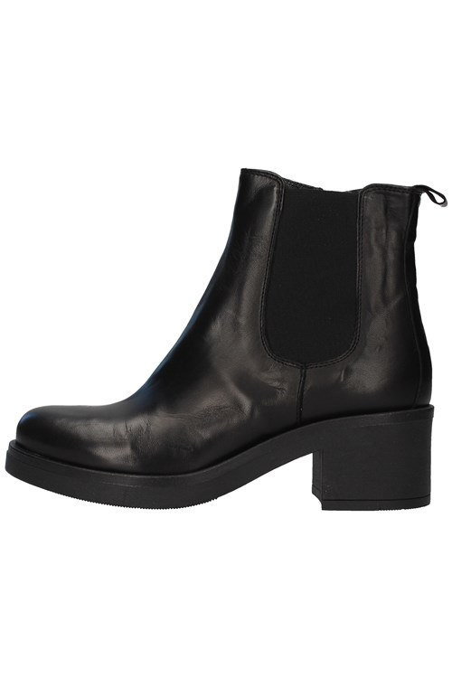 Unica boots BLACK