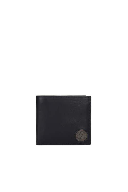 Wallets BLUE