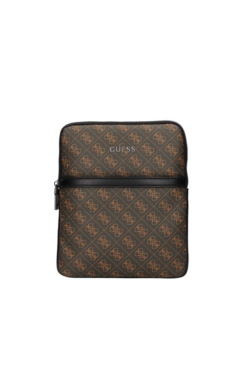 Guess Shoulder Strap BROWN
