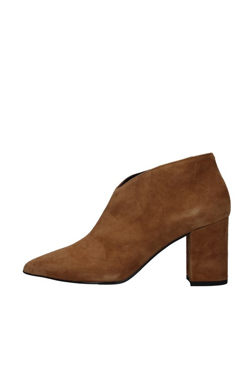 Paolo Mattei boots BROWN