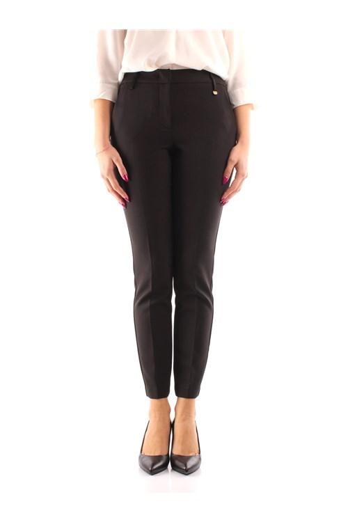 Liu Jo Trousers BLACK