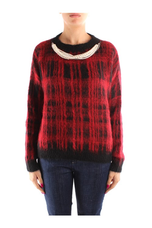 Liu Jo Knitwear RED