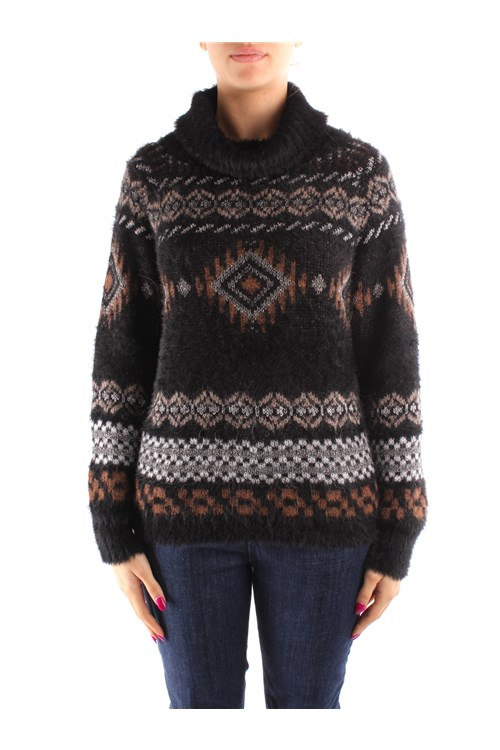 Liu Jo Knitwear BROWN