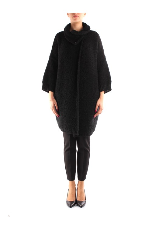 Liu Jo Outerwear BLACK