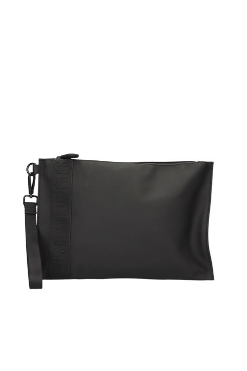 Bikkembergs Shoulder Strap BLACK