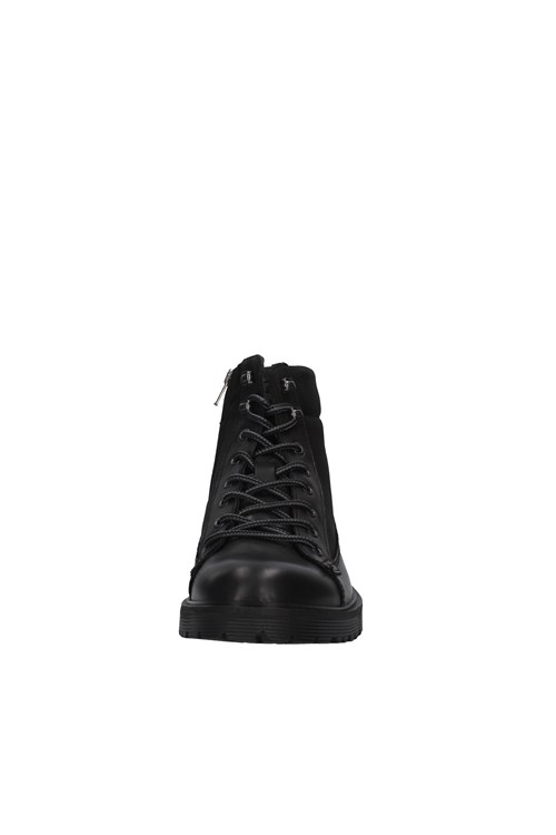 Igi&co Ankle BLACK