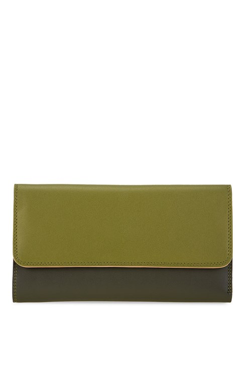 Mywalit Women's wallets GREEN