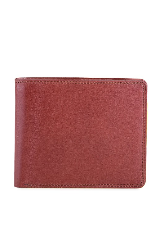 Wallets for Men BROWN