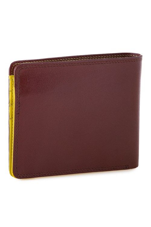 Mywalit Wallets for Men BROWN
