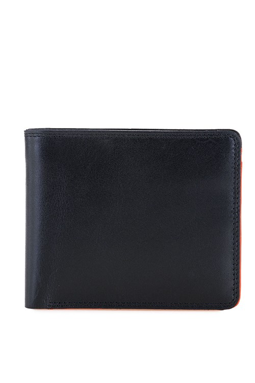 Wallets for Men BLACK