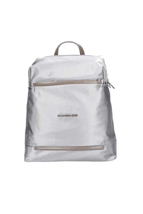 Mandarina Duck Backpacks GOLD