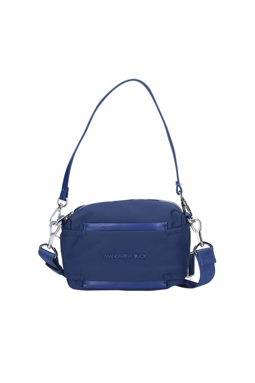 Mandarina Duck Shoulder Strap BLUE