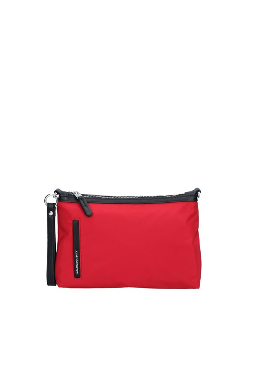 Mandarina Duck Shoulder Strap RED