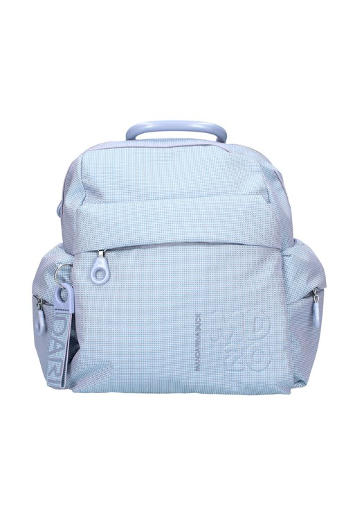 Mandarina Duck Backpacks WHITE
