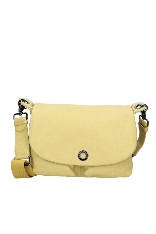 Mandarina Duck Shoulder Strap YELLOW