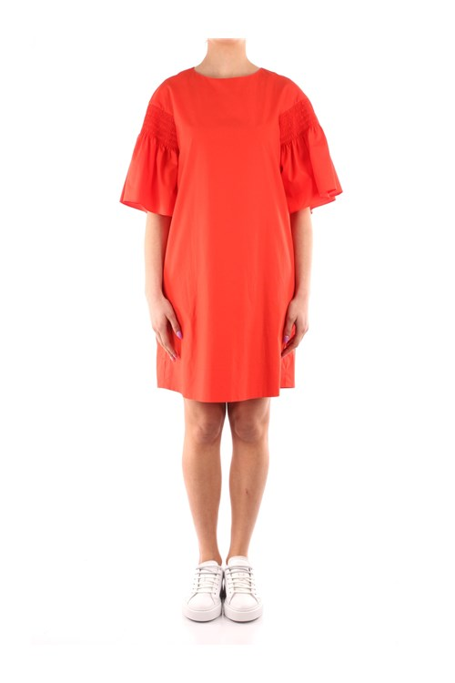 Weekend Maxmara Short ORANGE