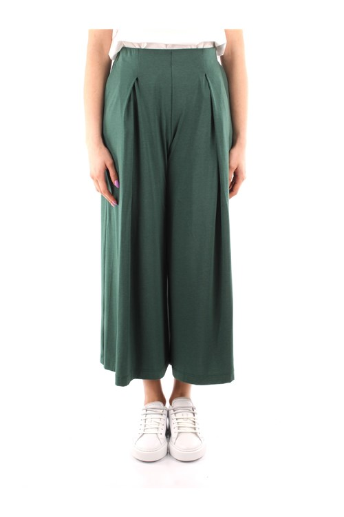 Weekend Maxmara Cropped GREEN