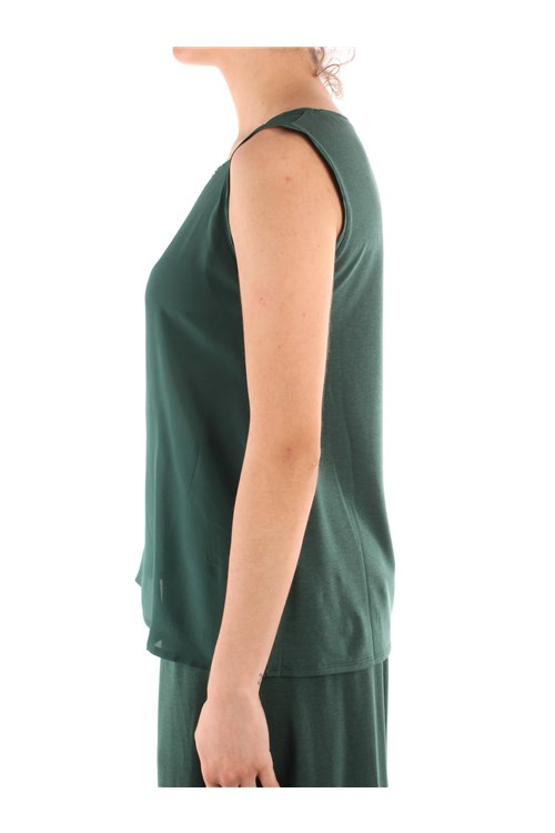 Weekend Maxmara Sleeveless GREEN