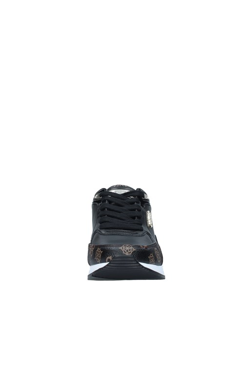 Guess With wedge BLACK