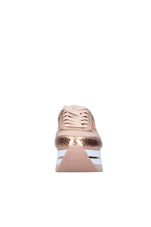 Guess With wedge PINK