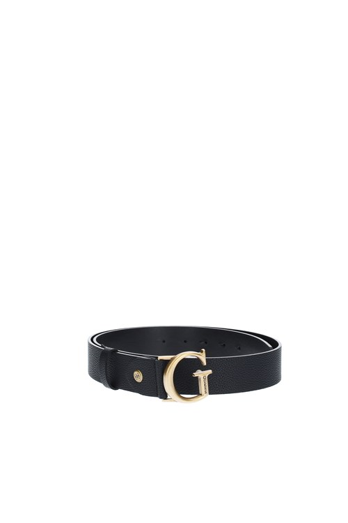 Guess Belts BLACK