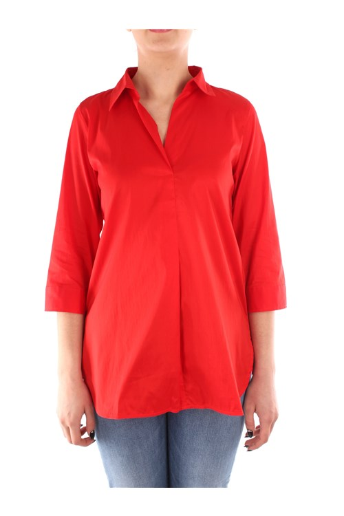 Emme Di Marella Blouses RED