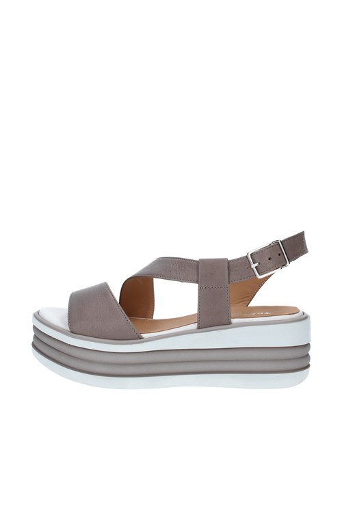 Tres Jolie With wedge GREY