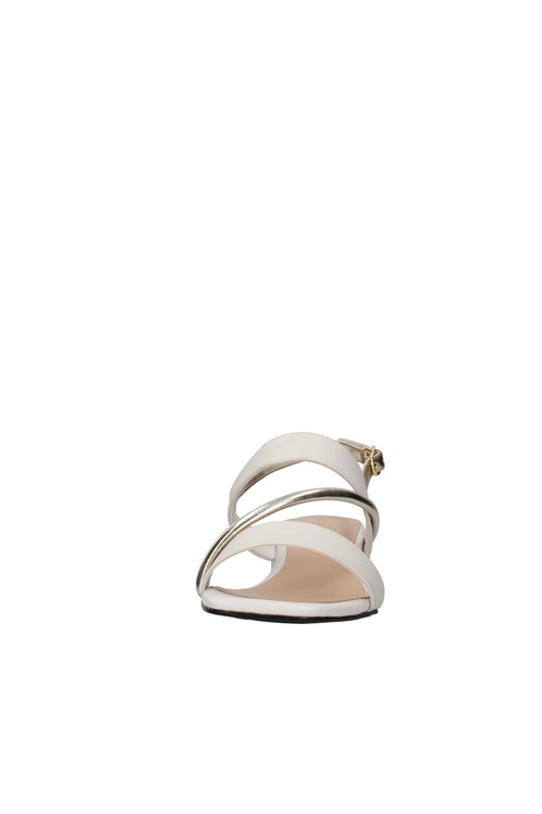 Apepazza With heel WHITE