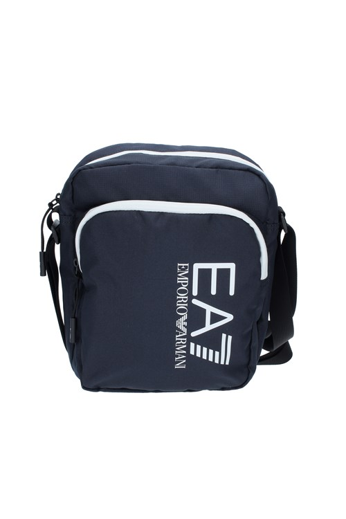 Ea7 By hand BLUE