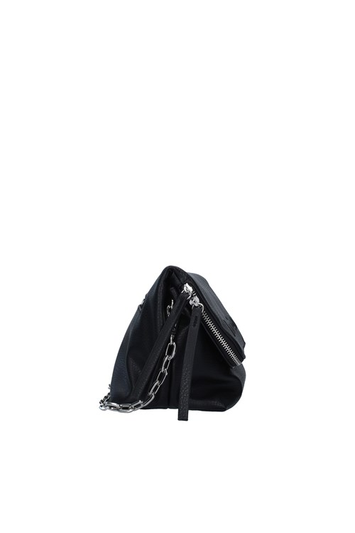 Desigual Shoulder Strap BLACK