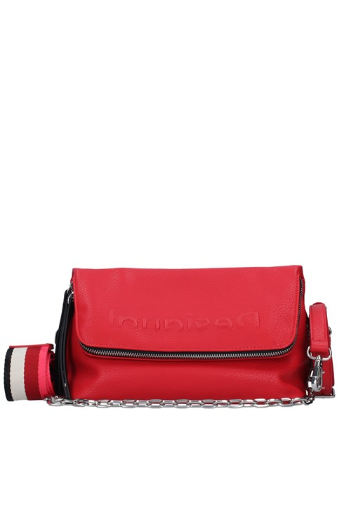Desigual Shoulder Strap RED