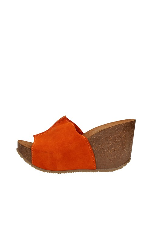 Bionatura Sandals ORANGE