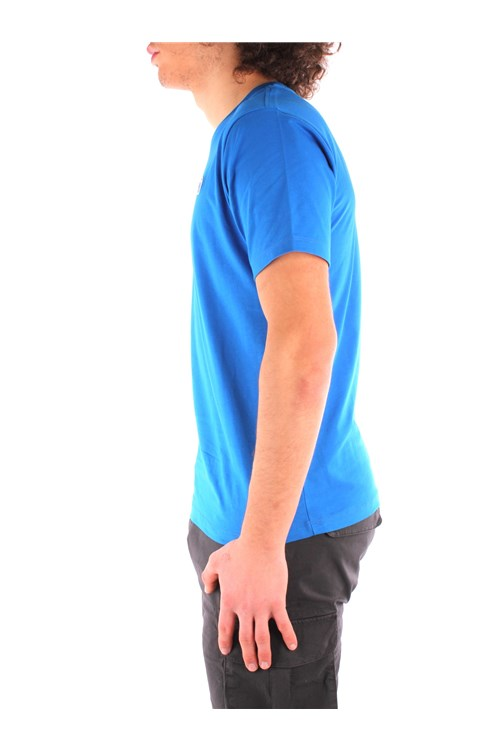 North Sails Short sleeve LIGHT BLUE