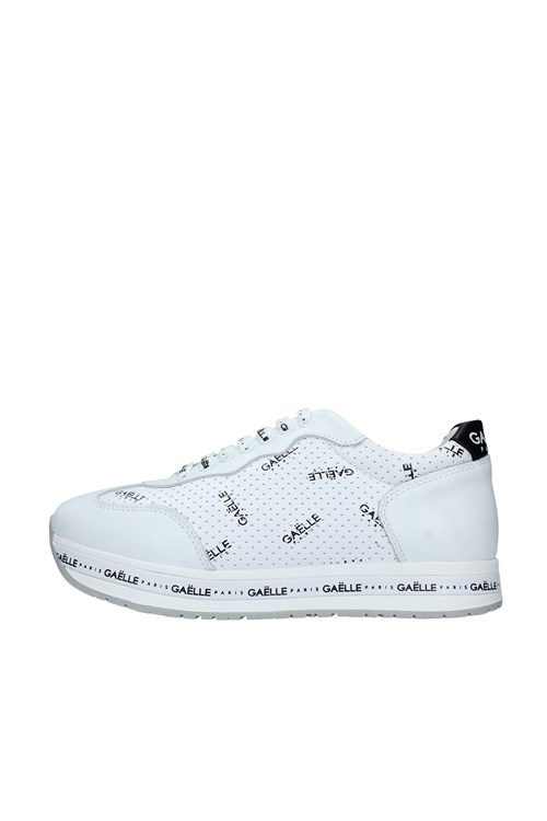 Gaelle Paris low WHITE