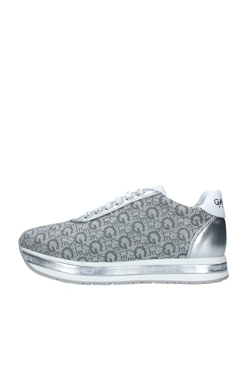 Gaelle Paris low SILVER