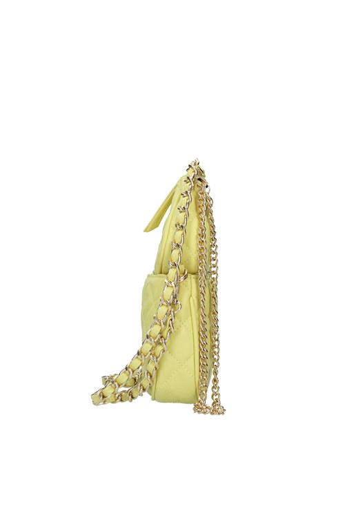 Valentino Bags Shoulder Strap YELLOW