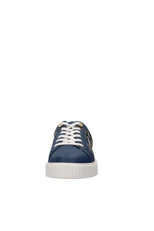 Gattinoni Roma low NAVY BLUE