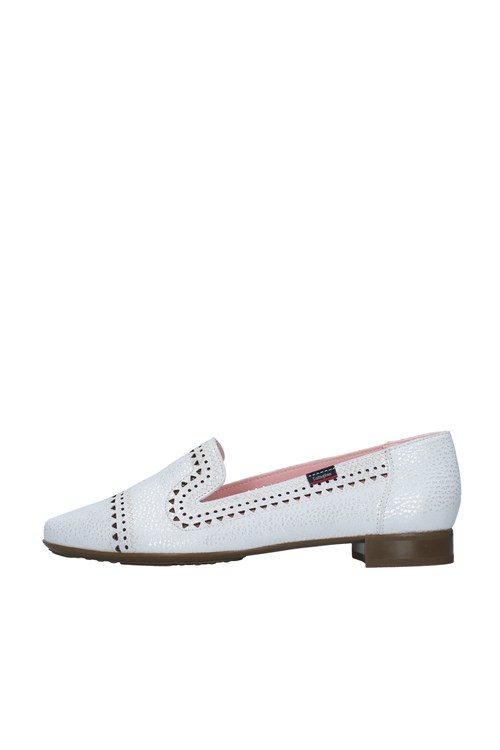Loafers SILVER