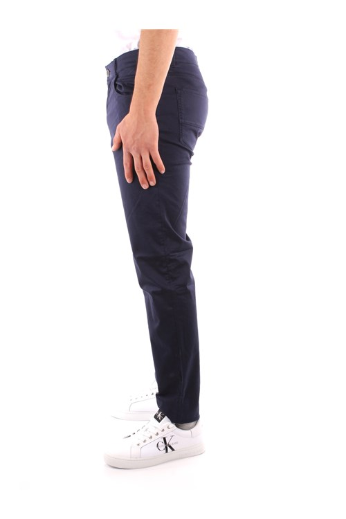 Trussardi Jeans Regular NAVY BLUE
