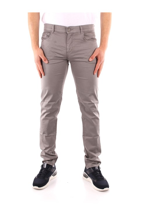 Trussardi Jeans Regular GREY