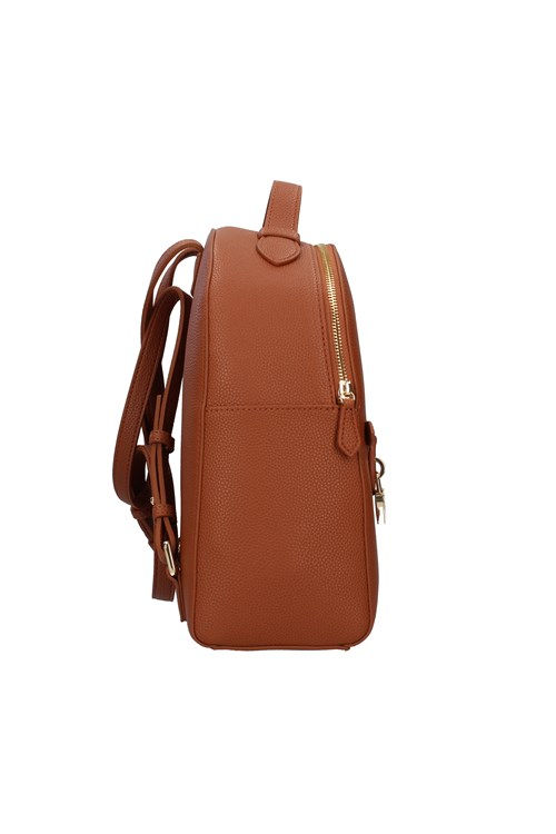 Trussardi Jeans Backpacks BROWN