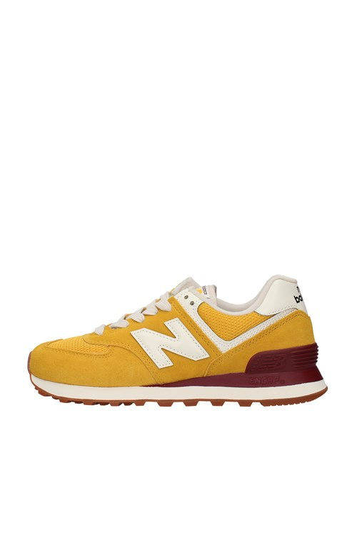 New Balance low WHITE