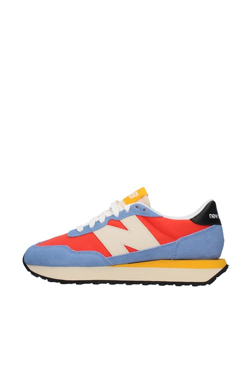 New Balance low ORANGE