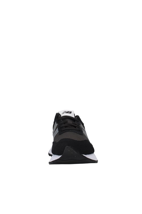 New Balance low BLACK