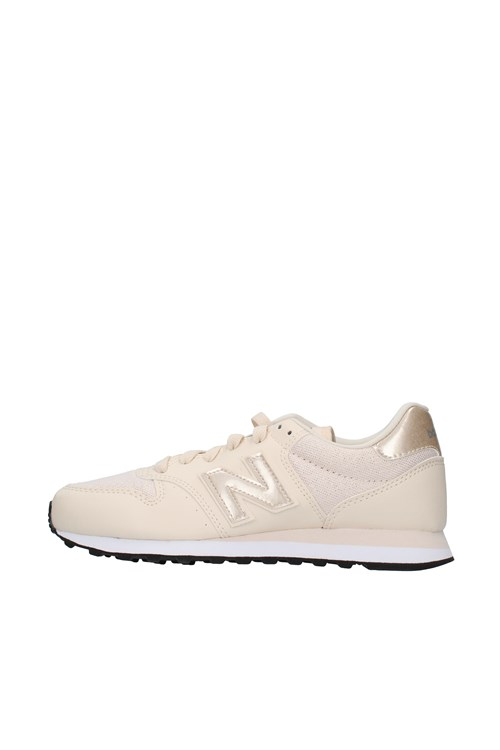 New Balance low BEIGE