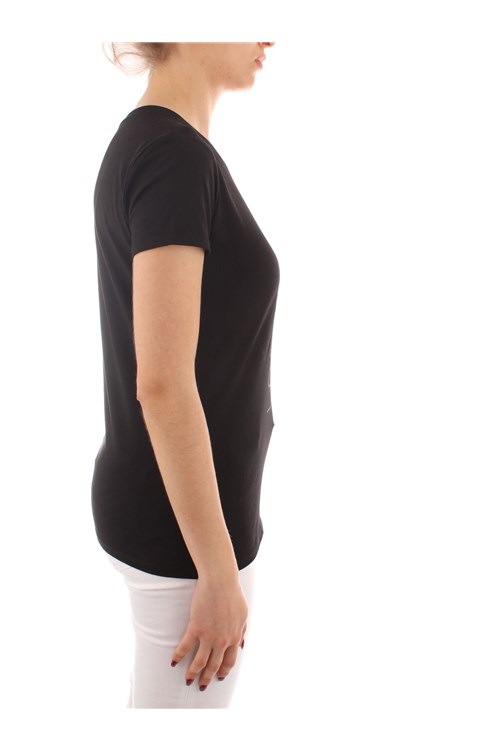 Marella Sport Short sleeve BLACK