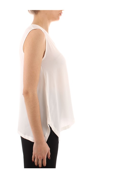 Emme Di Marella Sleeveless WHITE