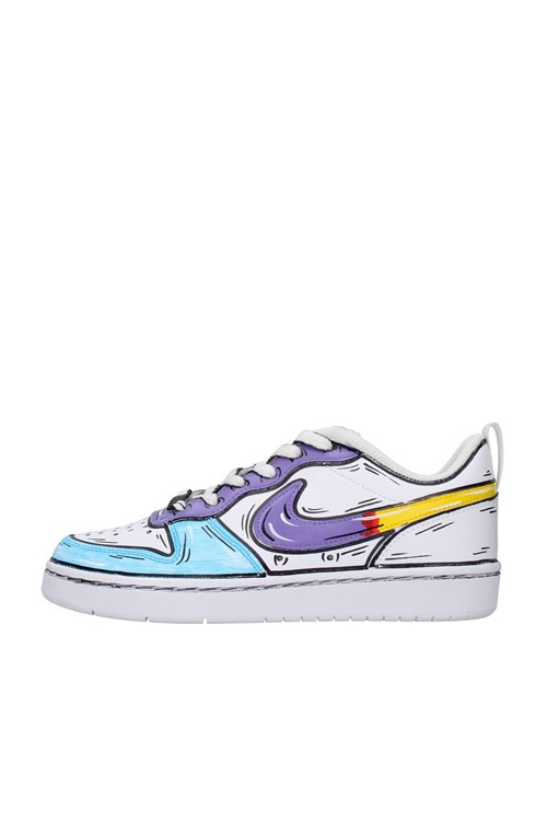 Nike low HEAVENLY