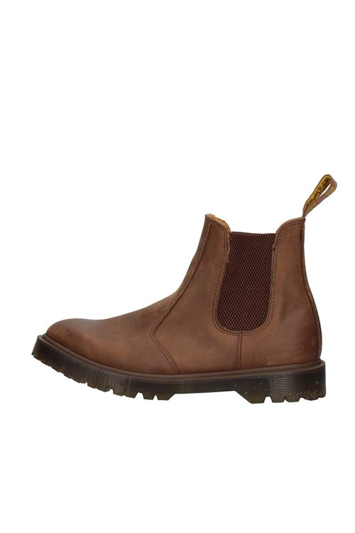 Dr. Martens boots BROWN
